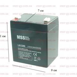 MSS LA1240