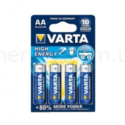 Varta High Energy