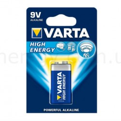 Varta High-Energy