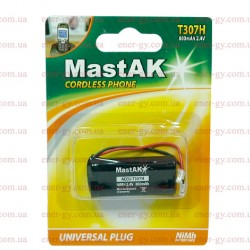 MastAK T307H