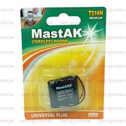 MastAK T314H
