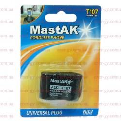 MastAK T107