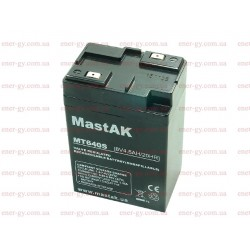 MASTAK MT640S