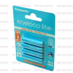 PANASONIC ENELOOP 550MAH READY TO USE