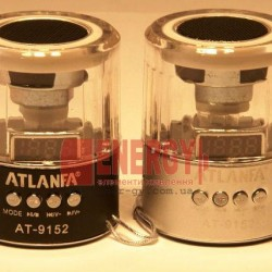 ATLANFA AT-9152