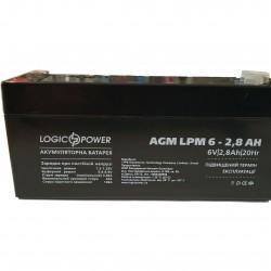 Logicpower 2.8Ah
