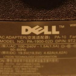 DELL 19.5V 4.62A