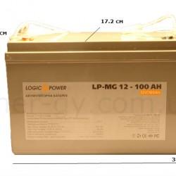 LP-MG12-100