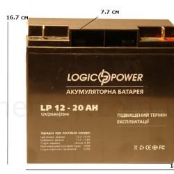 LOGICPOWER LP 12-20
