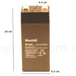 MastAK MT445