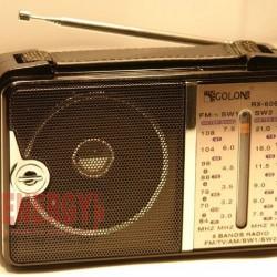 GOLON RX-606AC