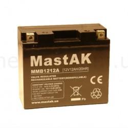 MASTAK MMB1212A