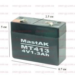 MASTAK MT413