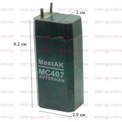 MASTAK MC407