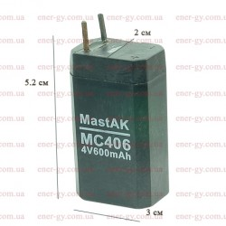 MASTAK MC406