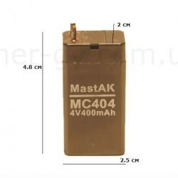 MASTAK MC404