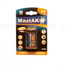 MastAK RCR-V9
