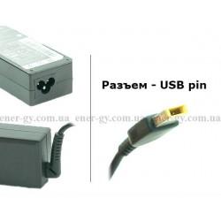 LENOVO 20V 3.25A (HC) USB pin