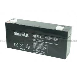 MASTAK MT632