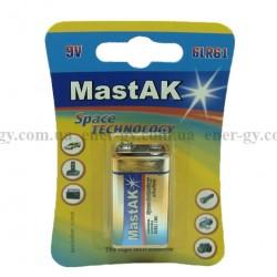 MastAK Alkaline