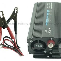 Преобразователь   1200 Watt из 12V в 220v