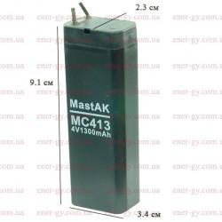 MASTAK MC413