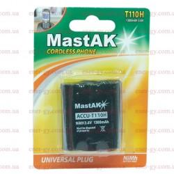 MASTAK T110H