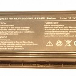 ASUS   A32-F5