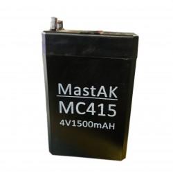 Mastak MC 415