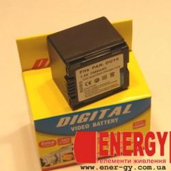 Panasonic DU-14   Digital