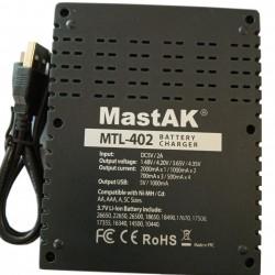 Мastak MTL 402