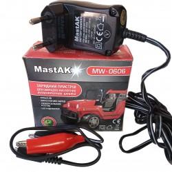 MastAK MW-0606