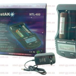 MastAK MTL-400