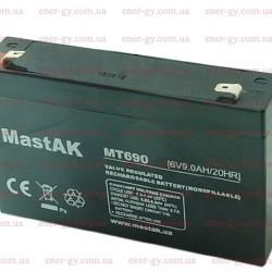 MASTAK MT690