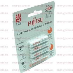 Fujitsu 800mAh Ready to use