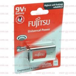 Fujitsu ALKALINE