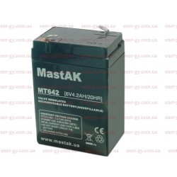 MASTAK MT642