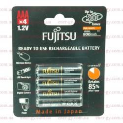 Fujitsu 950mAh