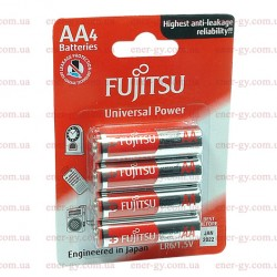 Fujitsu AA