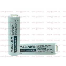 """(KR-1100AA) """"MASTAK"""""""