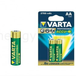 "Varta ""Power"" 2700mAh"