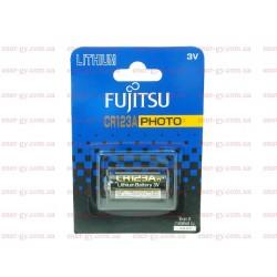 Fujitsu CR123A