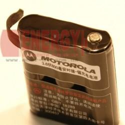 Motorola 1500mAh 3.6v Ni-Mh