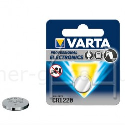 VARTA PROFESSIONAL CR 1220
