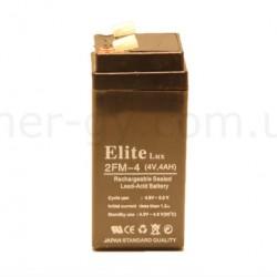 Elite 2FM-4
