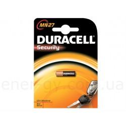 Duracell A27 (MN27)