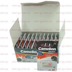 Camelion A27