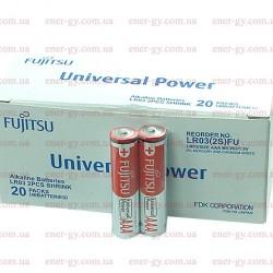 Fujitsu LR03 AAA