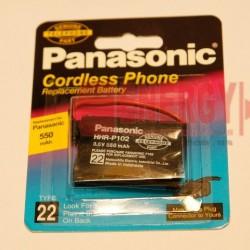 Panasonic HHR-P102