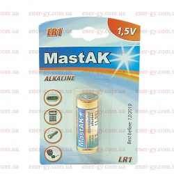 MastAK LR1